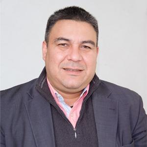 Jorge Luis Uzcátegui