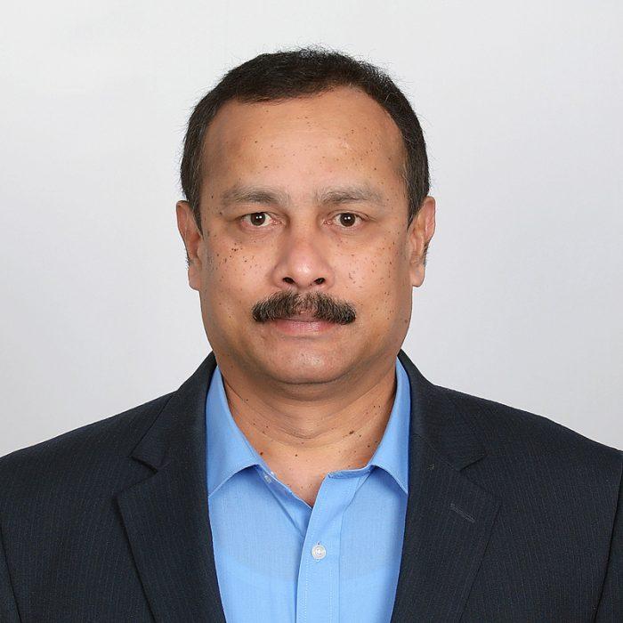 Jagadish Rao