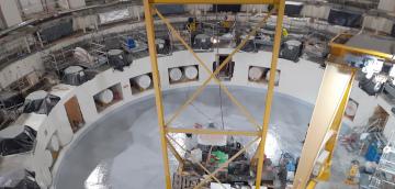 ITER Tokamak Projet GDES